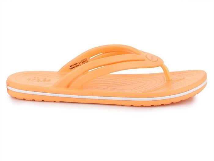 Crocs Crocband Flip W 206100-801