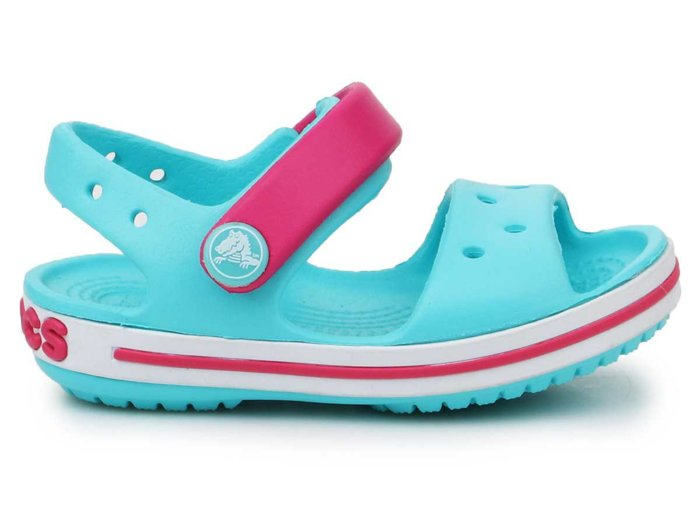 Crocs Crocband Sandal kids 12856-4FV