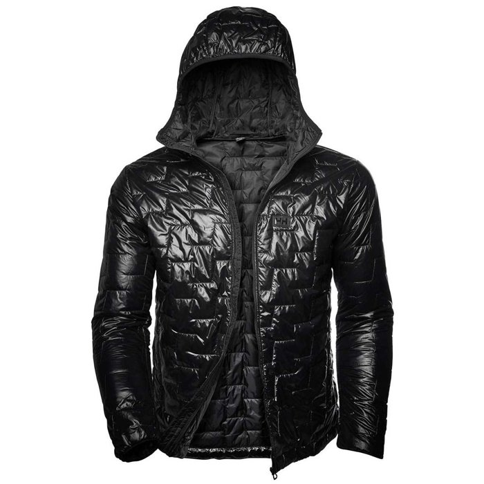 Jacke Helly Hansen Lifaloft Hooded Insulator Jacket 65604-990