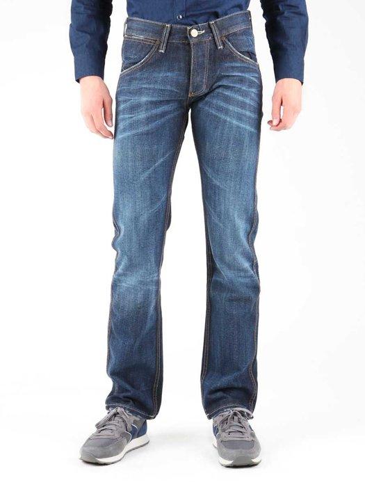 Jeanshose Wrangler Ace W14RSF18D
