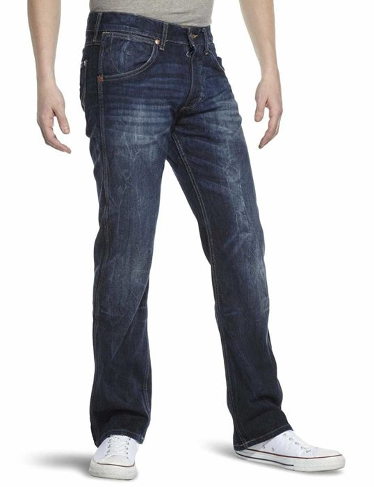 Jeanshose Wrangler Ace W14RXG14A