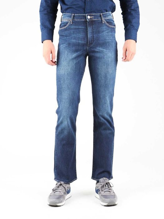 Jeanshose Wrangler Tina W242X134D