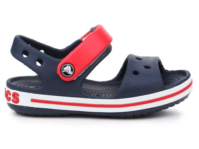 Kinderschuhe Crocs Crocband Sandal Kids 12856-485