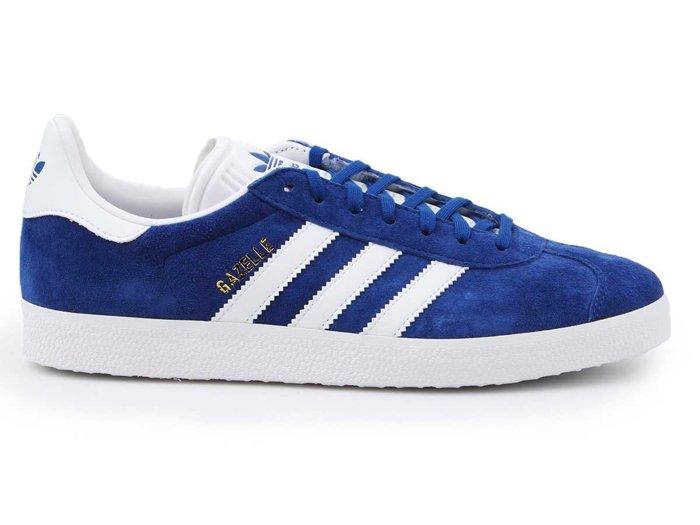 Lifestyle Schuhe Adidas Gazelle S76227
