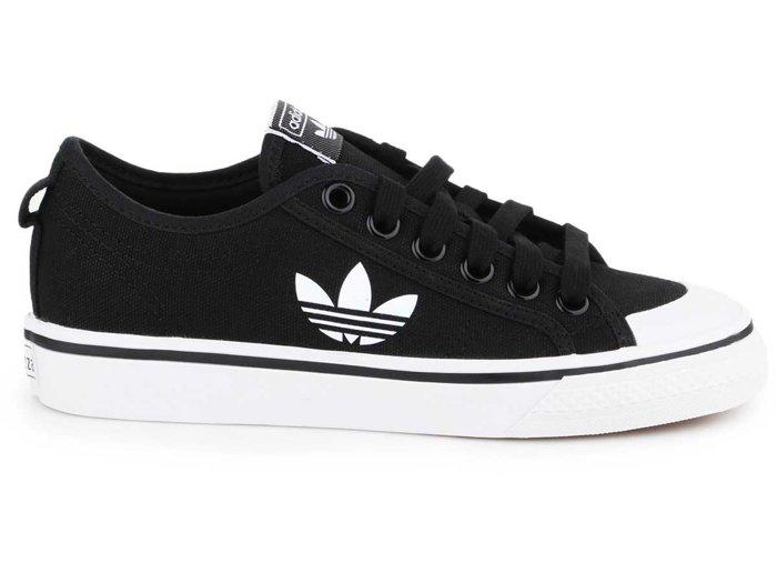 Lifestyle Schuhe Adidas Nizza Trefoil W EF1878