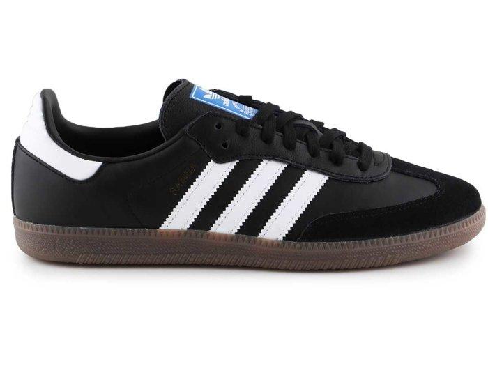 Lifestyle Schuhe Adidas Samba OG B75807