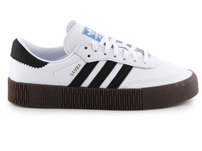 Lifestyle Schuhe Adidas Sambarose W AQ1134