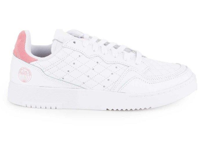 Lifestyle Schuhe Adidas Supercourt W EF5925
