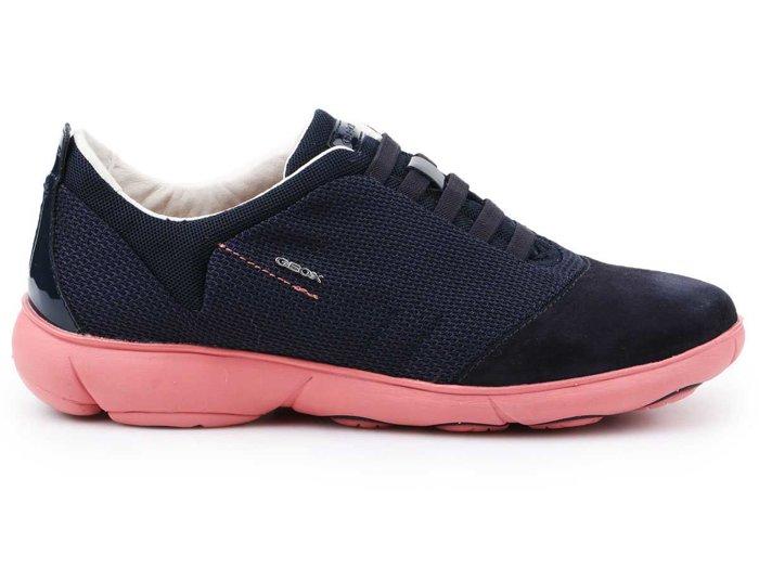 Lifestyle Schuhe D Nebula C - D621EC-01422-C4002