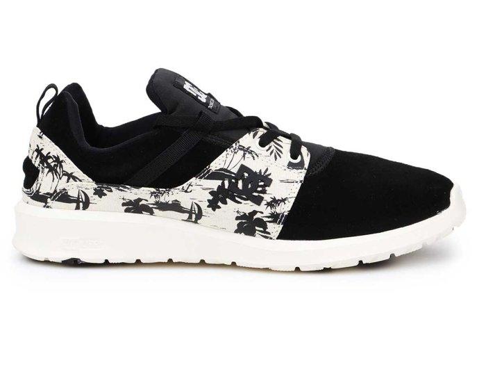 Lifestyle Schuhe DC Heathrow SE ADYS700073-BWP