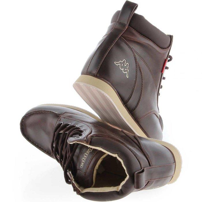 Lifestyle Schuhe Kappa Flame 241398-5043