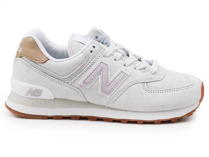 Lifestyle Schuhe New Balance WL574LCC