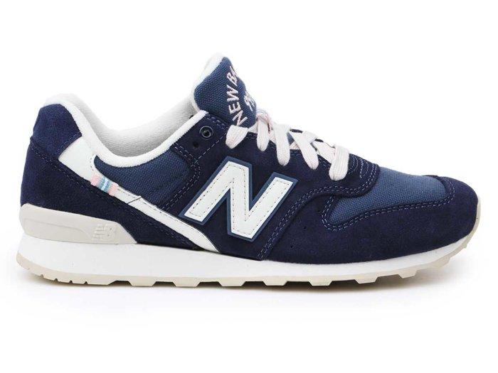 Lifestyle Schuhe New Balance WR996YA