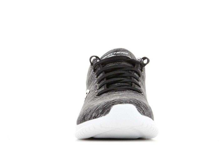 Lifestyle Schuhe Skechers Ultra Flex 12834-BKW