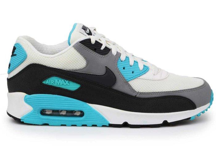 Nike Air Max 90 Essential 537384-100