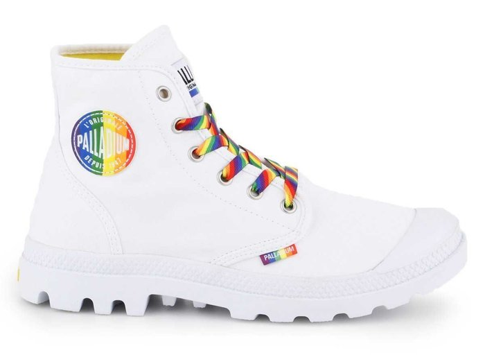 Palladium Pampa Pride U 76521-132-M