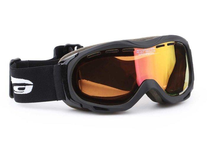 Skibrille Goggle H716-2