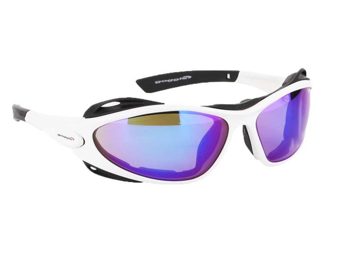 Sportsonnenbrille Goggle T560-6