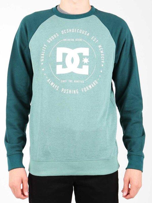 Sweatshirt DC SEDYSF03106-XGGG