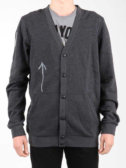 Sweatshirt Reebok Bas Revenge SS Black K11904