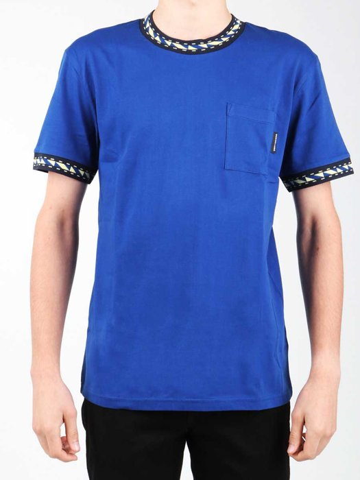 T-Shirt DC EDYKT03372-BYB0
