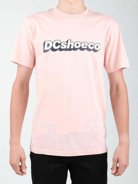 T-Shirt DC EDYZT03743-MDJ0