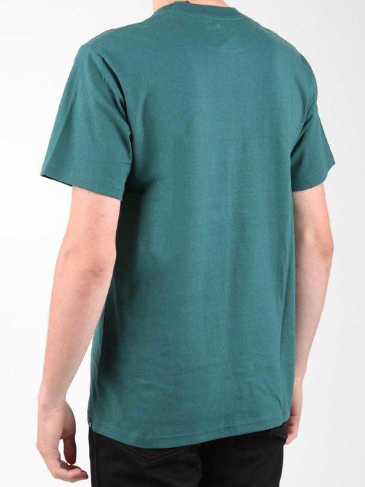 T-Shirt DC EDYZT03762-GSR0