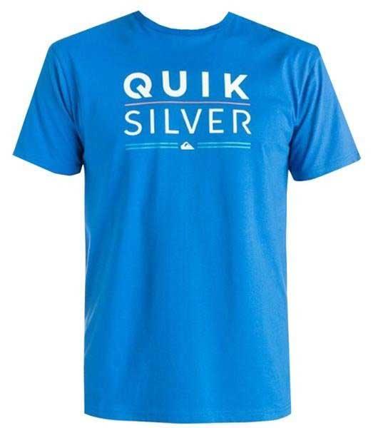 T-shirt Quiksilver  EQYZT03639-BQS0