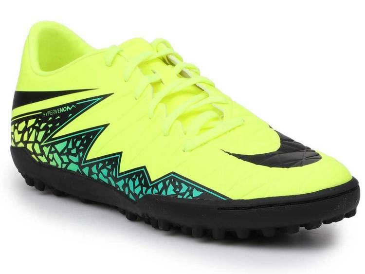 Buty do piłki nożnej Nike Hypervenom Phelon II TF 749899-703
