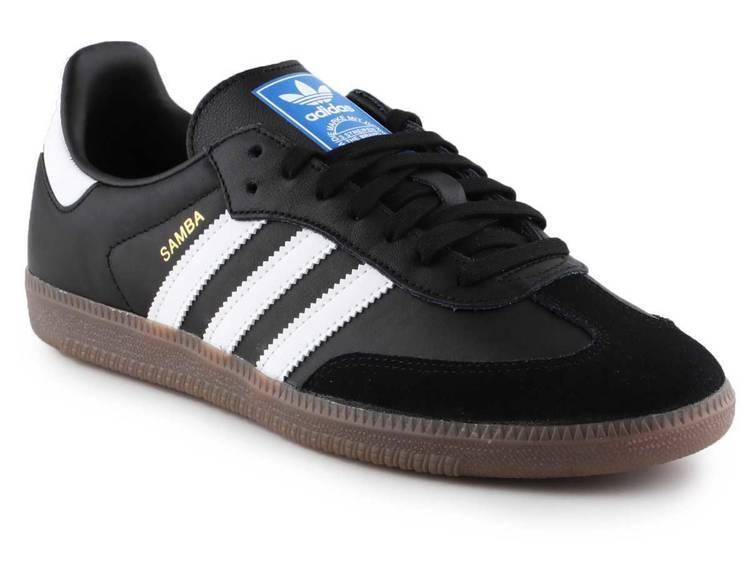 Buty lifestylowe Adidas Samba OG B75807