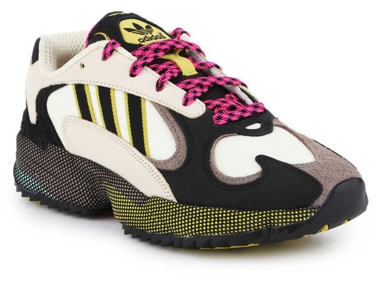 Buty lifestylowe Adidas Yung-1 EF5338