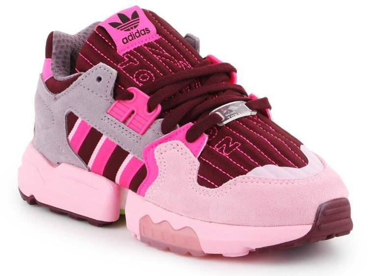 Buty lifestylowe Adidas ZX Torsion W EF4372