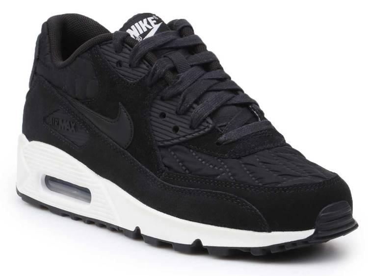 Buty lifestylowe Nike Wmns Air Max 90 Prem 443817-009 634a53430e1d