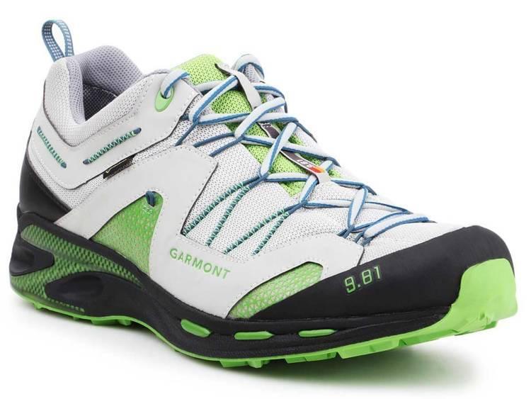 Buty trekkingowe Garmont 9.81 Trail Pro III GTX 481221-212