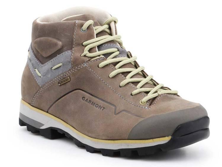 Buty trekkingowe Garmont Miguasha Nubuck GTX A.G. W 481249-612