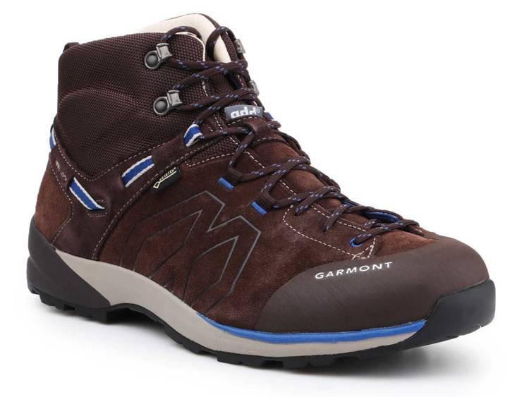 Buty trekkingowe Garmont Santiago GTX 481240-217