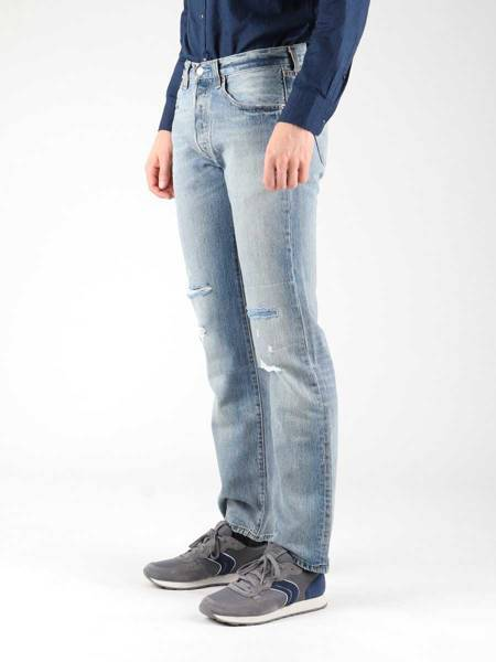 Jeansy Levis 501-0605