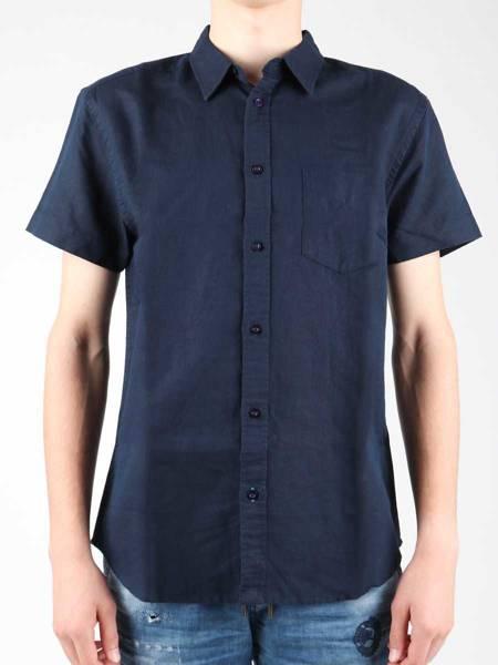 Koszula Wrangler S/S 1 PKT Shirt W5860LO35