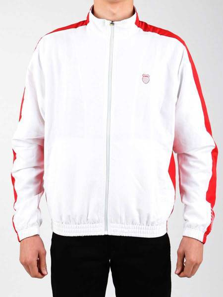 Kurtka lifestylowa K-Swiss Accomplish Jacket 100250-119