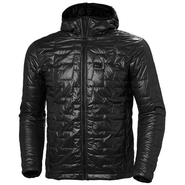 Kurtka ocieplana Helly Hansen Lifaloft Hooded Insulator Jacket 65604-990