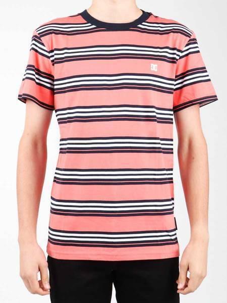 T-shirt DC EDYKT03373-MKE0
