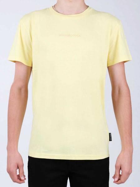T-shirt DC EDYKT03376-YZL0