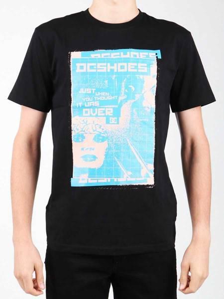 T-shirt DC EDYZT03769-KVJ0
