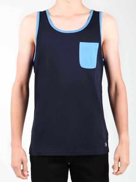 T-shirt bez rękawów DC EDYKT03377-BYJ0