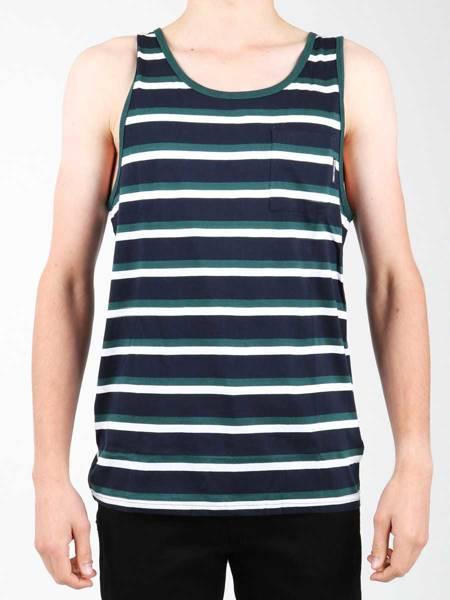 T-shirt bez rękawów DC EDYKT03382-BYJ0