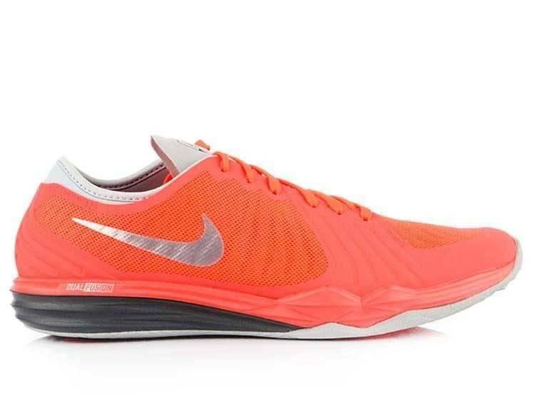 Wmns Nike Dual Fusion Tr4 819021-800