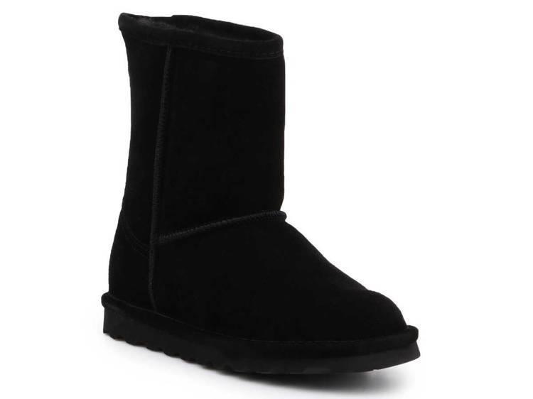 Zimowe buty dziecięce BearPaw 1962Y Black II