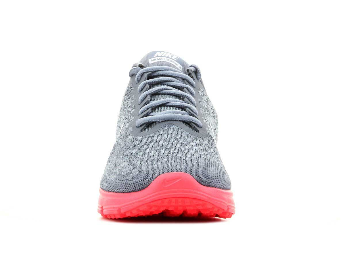 Nike Buty Nike WMNS Nike Air Max Sequent 2 852465 403 852465