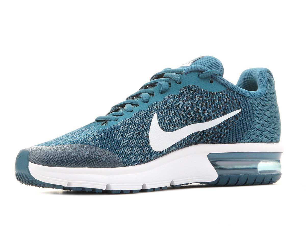 Nike Air Max Sequent 2 (GS) 869993 403