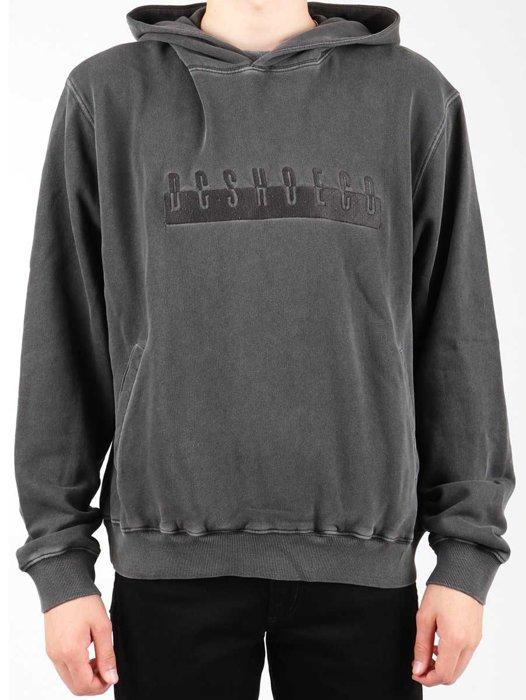 Bluza z kapturem DC SEDYFT03350-KVJ0